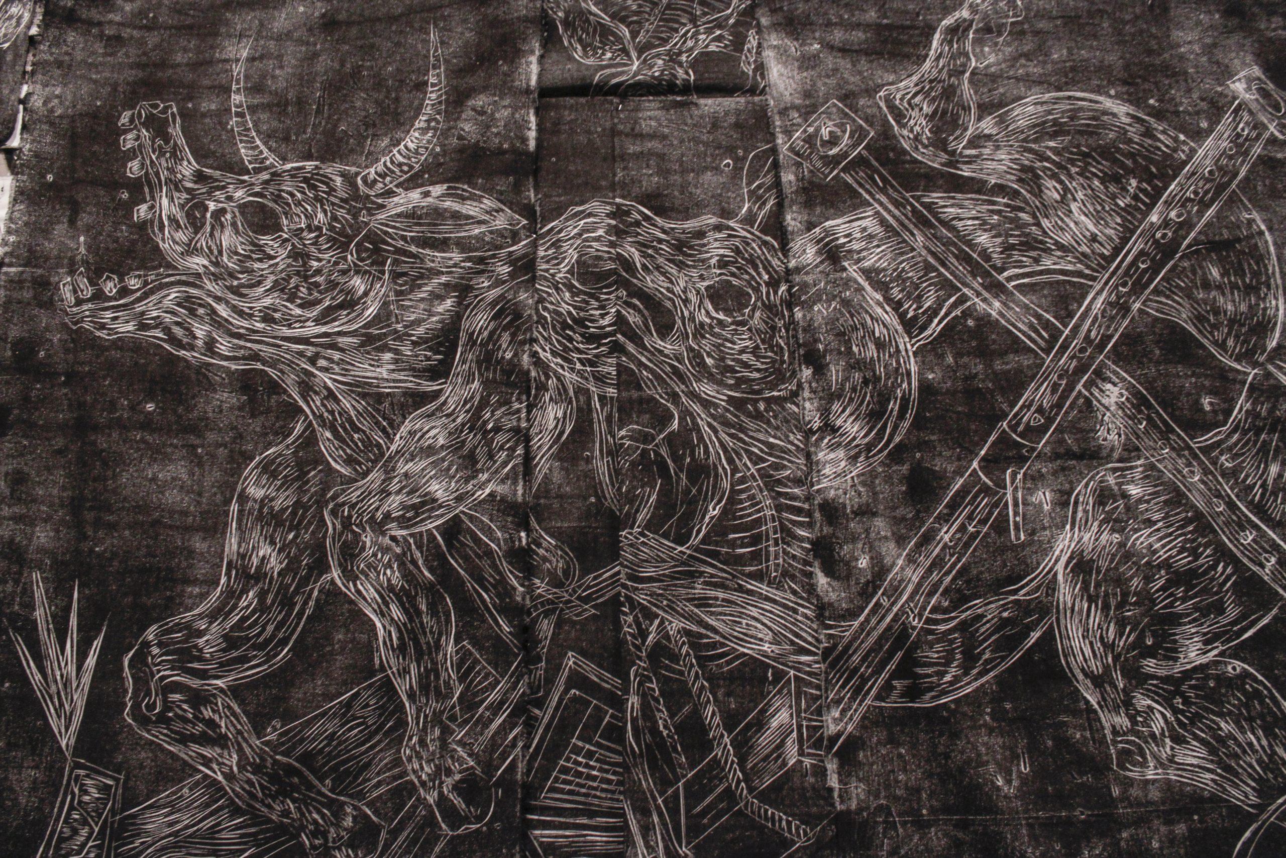 CARLOS ZORROMONO – SACRIFICIO A LOS NUEVOS DIOSES – TABACALERA CANTERA 05
