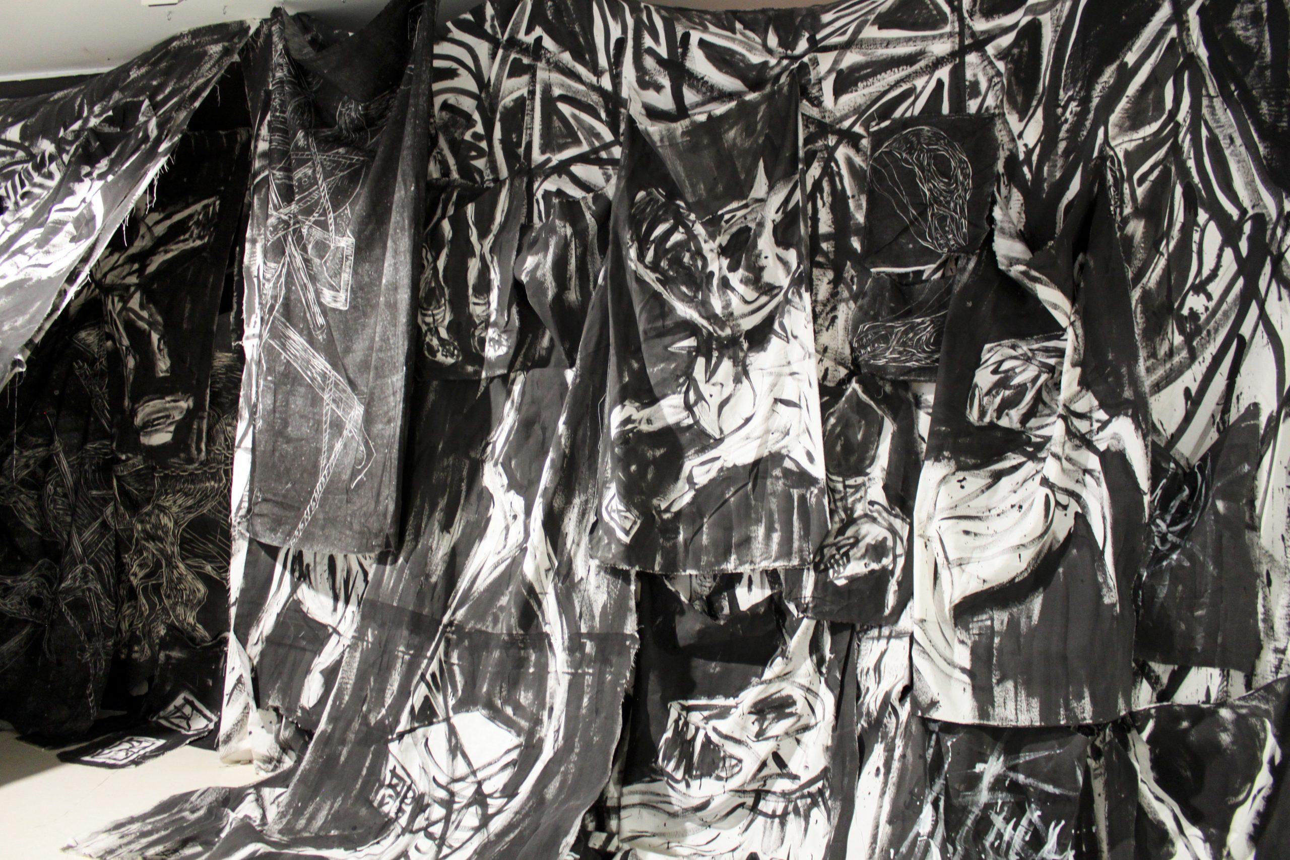 CARLOS ZORROMONO- campo de batalla en el infierno – luz blanca05