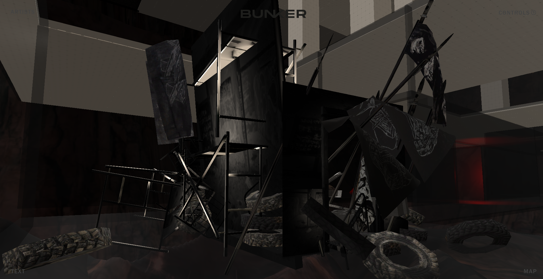 BUNKER PROJECT SPACE _ The Sinister Figures – Google Chrome 19_05_2020 9_15_59