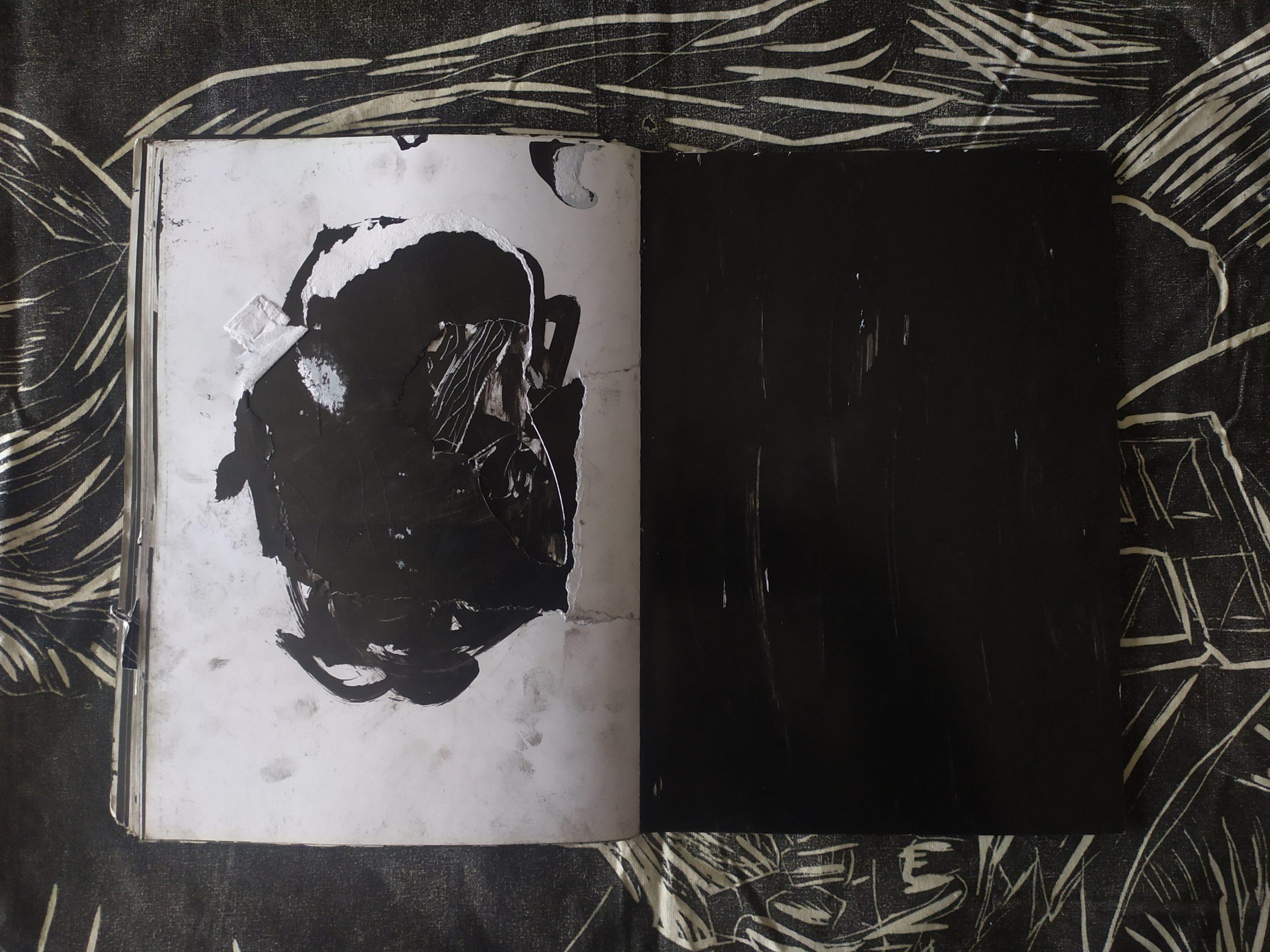 ZORROMONO- la mirada de la rutina artist book (27)