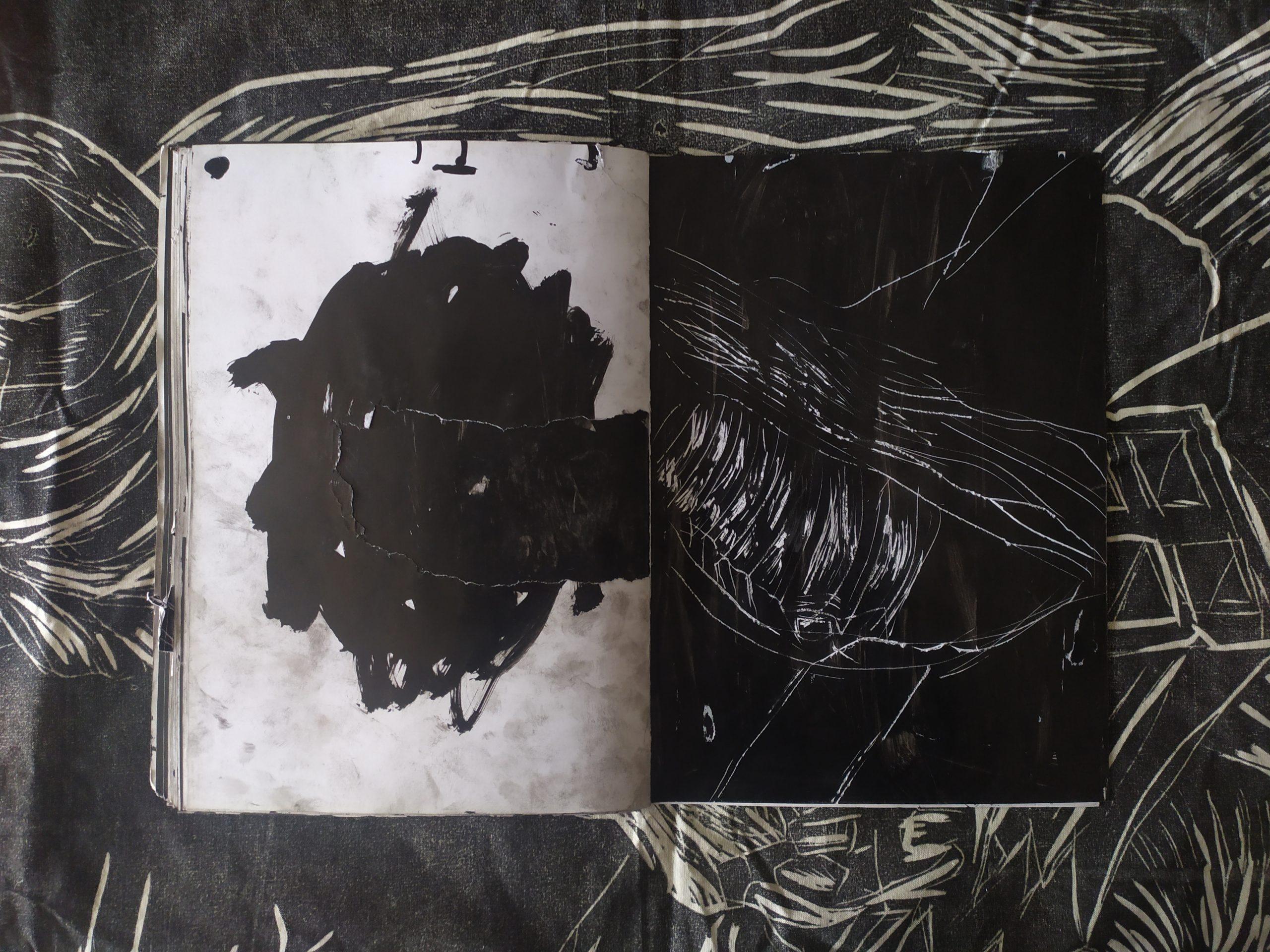 ZORROMONO- la mirada de la rutina artist book (29)