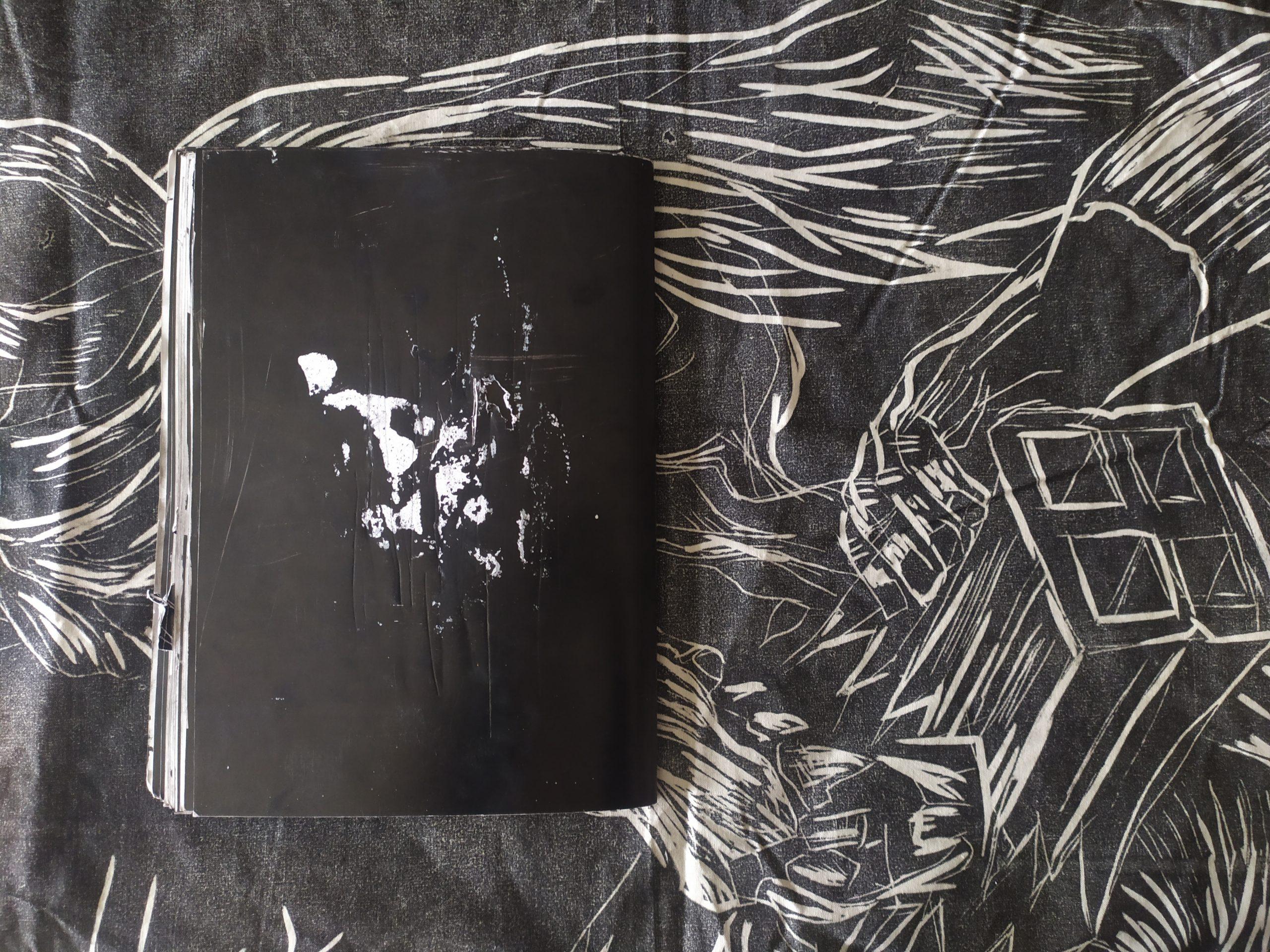 ZORROMONO- la mirada de la rutina artist book (31)