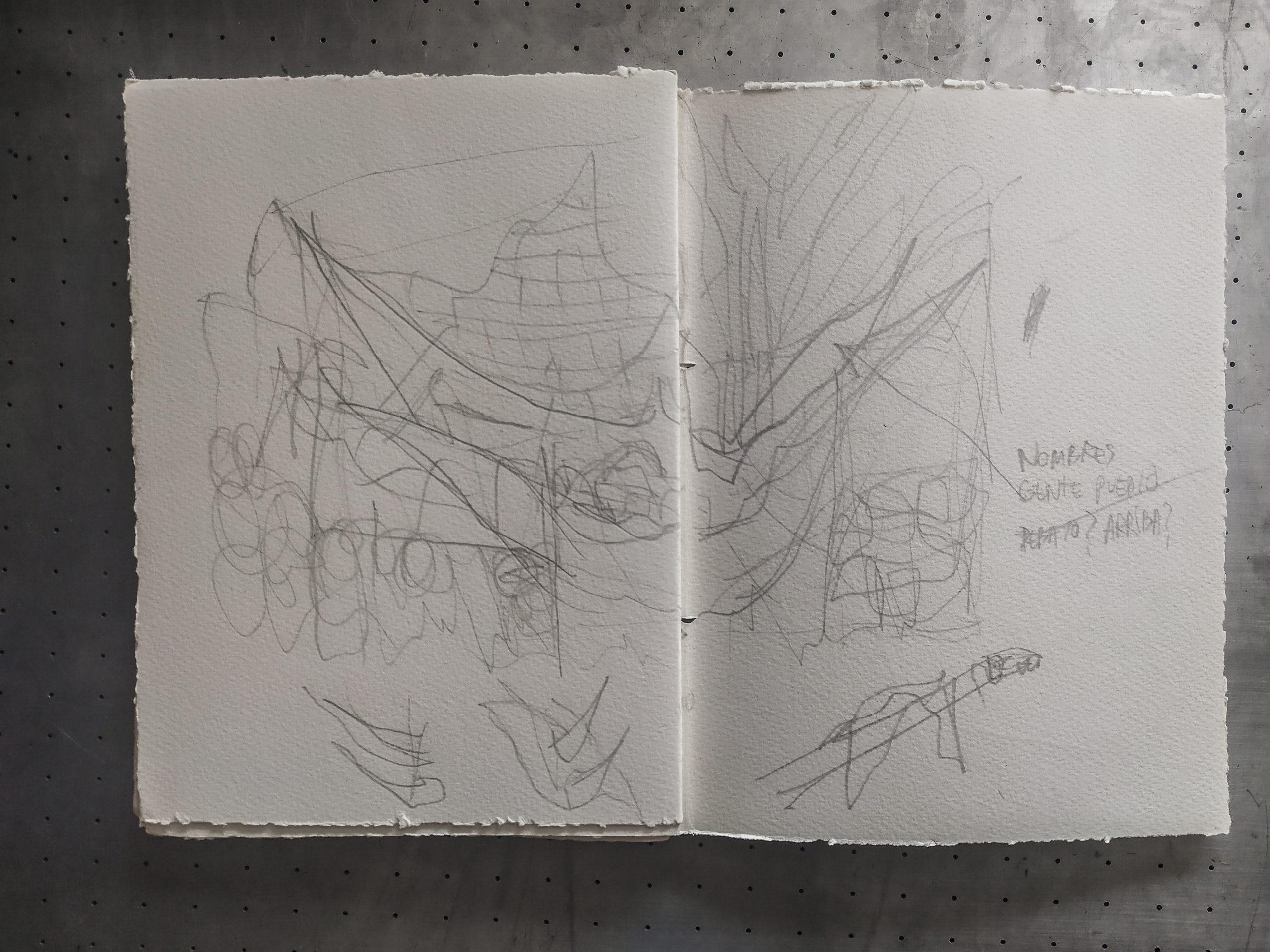 CUADERNO DE IDEAS (II)